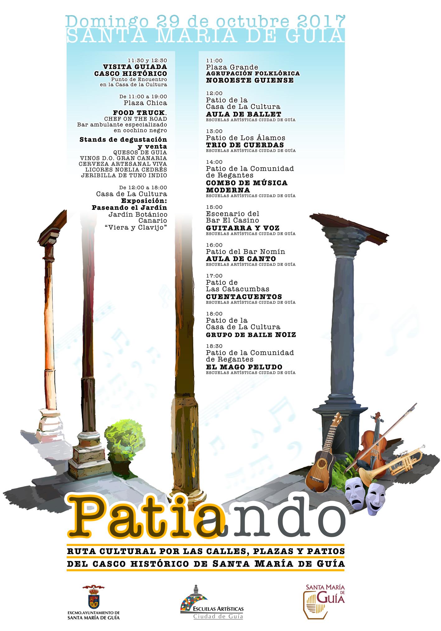 CARTELPATIANDO