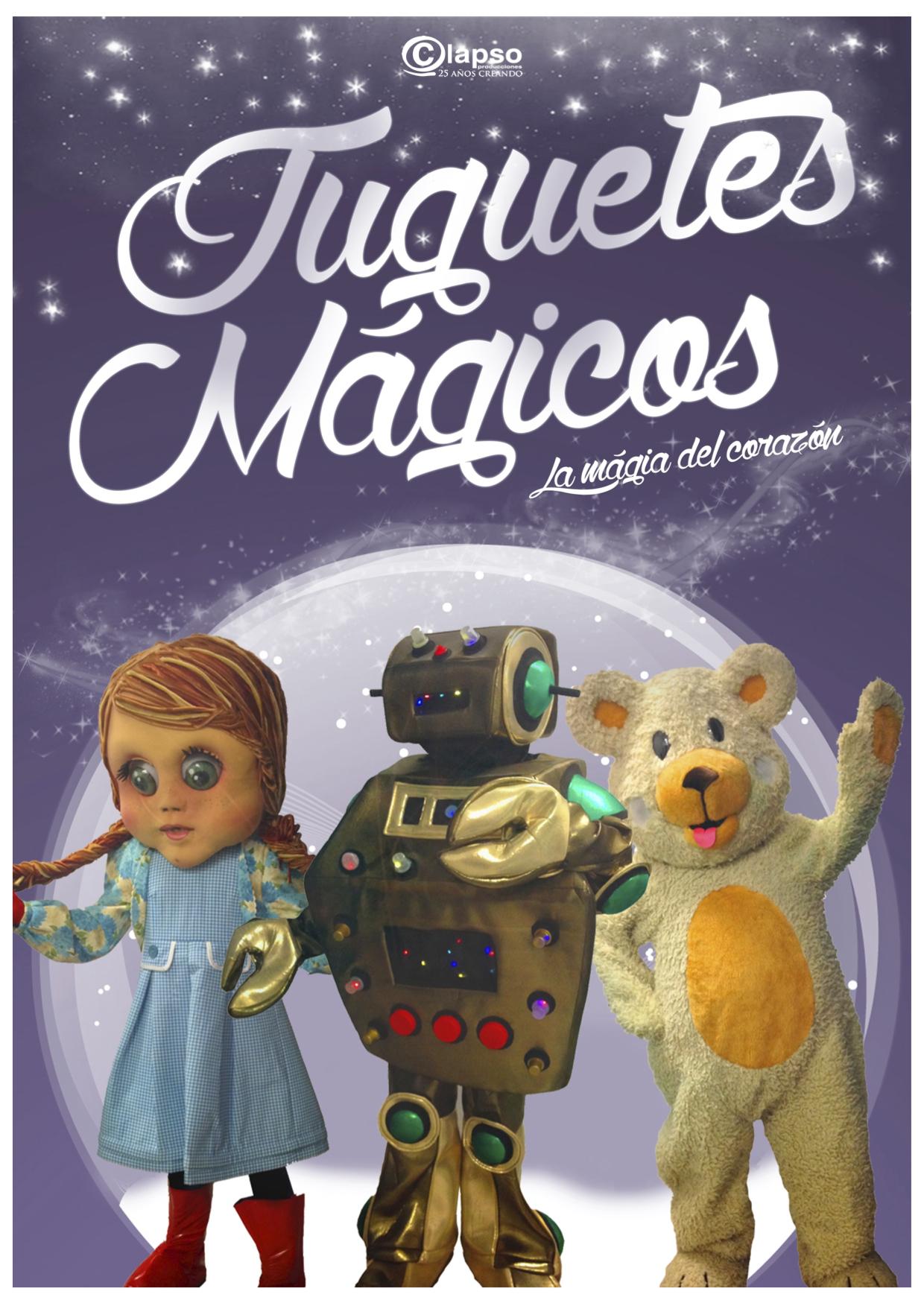 JuguetesMagicos