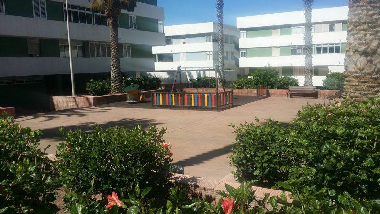 PlazaCarmeloArtiles