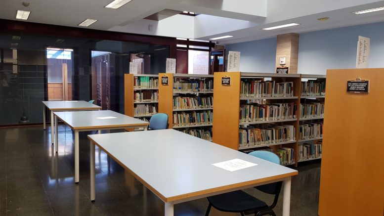 BibliotecaEstudio
