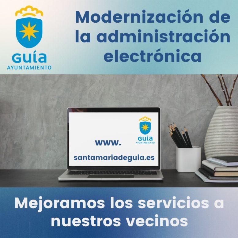 ModernizacinDeLaAdministracinElectrnica
